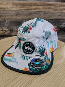 S&B Tropical Hats | BOCO