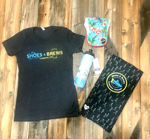 SHOES & BREWS FAN GIFT BOX