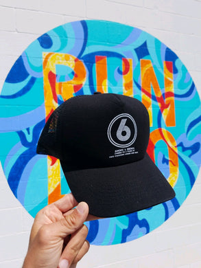 6th Anniversary Hat - Limited Edition