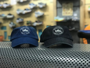 The Dad Hat - Shoes & Brews