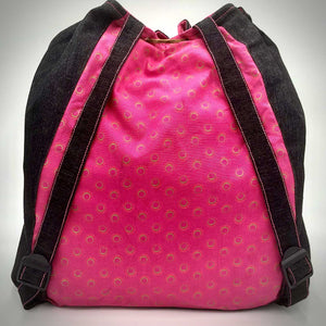 Backpack - Protea Pink