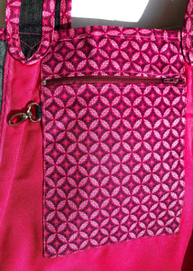 Backpack - Cape Daisy Pink