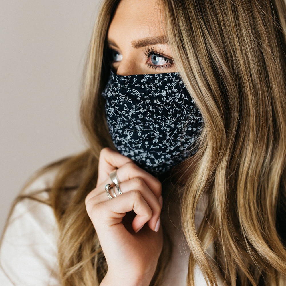Avonlea Face Mask