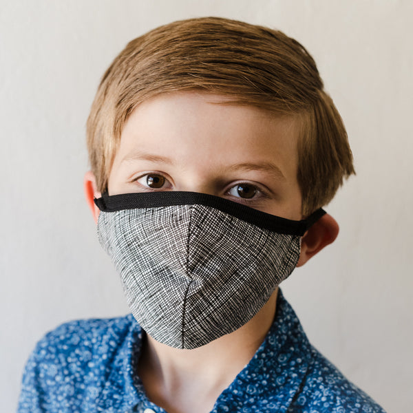 Children's Small Face Mask 3-pack Unisex