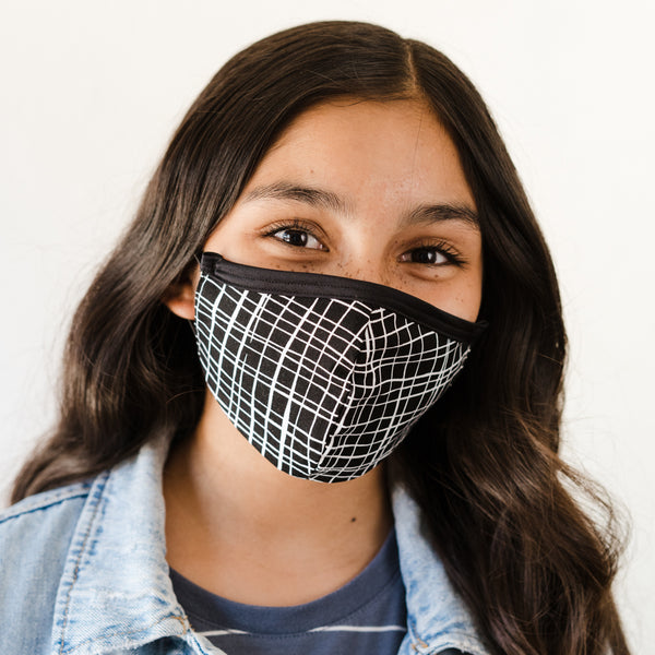 London Children's Face Mask