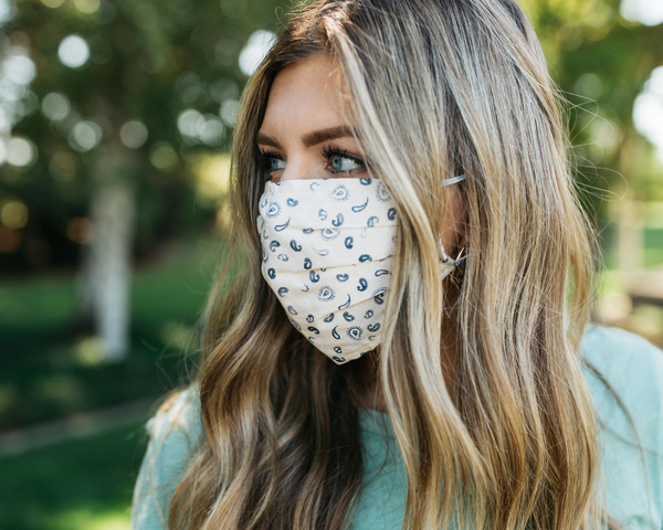 Berkeley Face Mask
