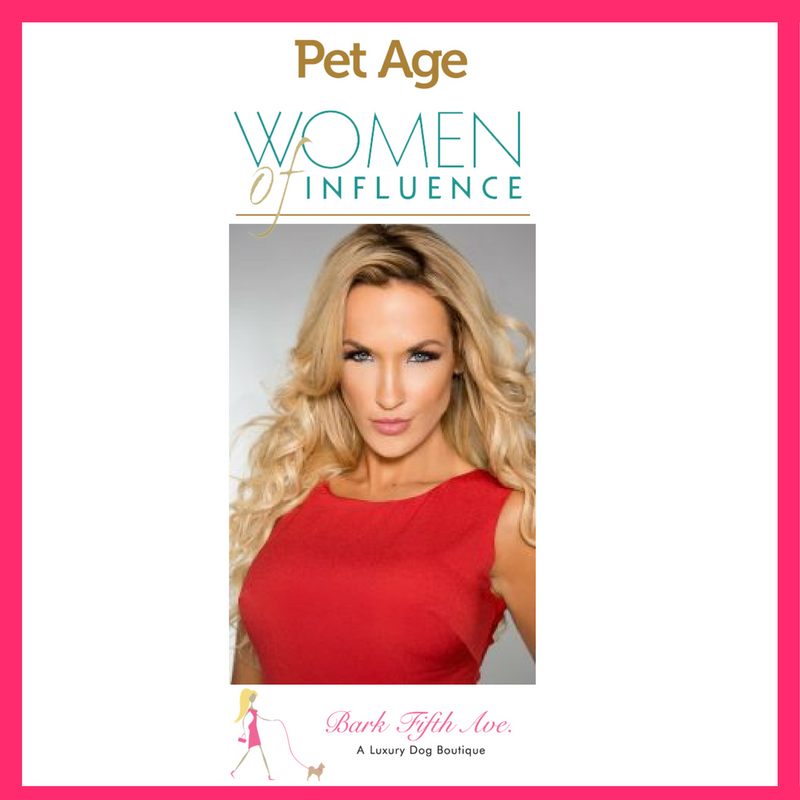 Pet Age Announces 2018 Women of Influence Winners