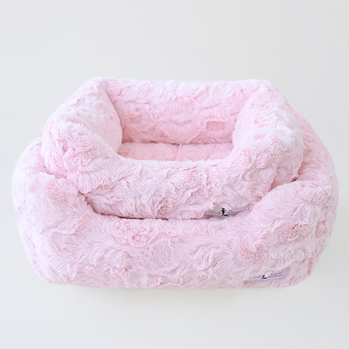 Bella Dog Bed - Bark Fifth Avenue