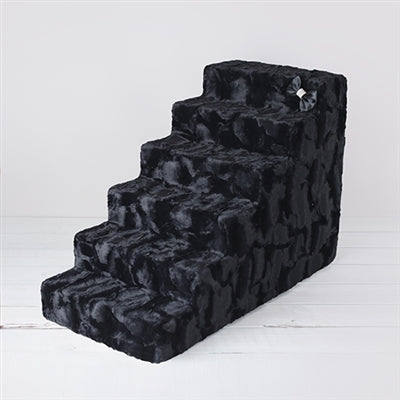 Luxury Pet Stairs - Bark Fifth Avenue