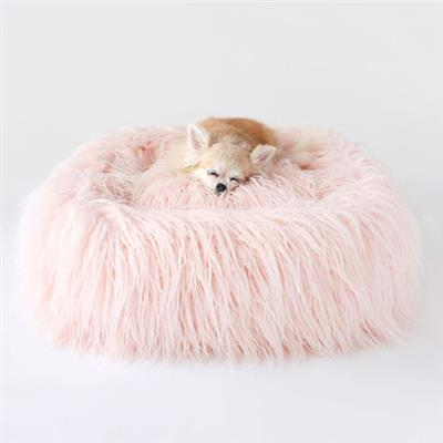 The Himalayan Yak Dog Bed