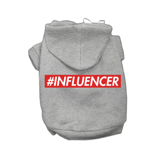 IG #INFLUENCER