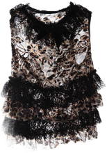 Load image into Gallery viewer, Animal Print Dress - Bark Fifth Avenue