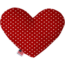 Load image into Gallery viewer, Patriotic Heart Dog Toys - Bark Fifth Avenue