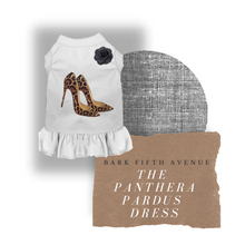 Load image into Gallery viewer, The Panthera Pardus Dress