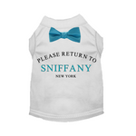 Return to Sniffany
