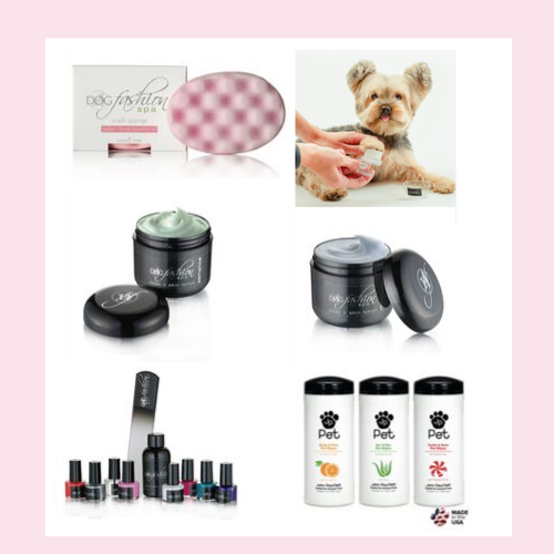 Glam Box Subscription - Bark Fifth Avenue