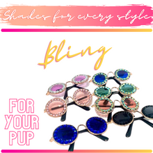 Load image into Gallery viewer, Match with Me Swarovski Sunnies