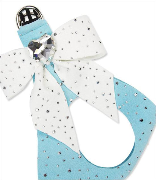 Tiffi's Gift Stardust Step-In Dog Harness - Bark Fifth Avenue