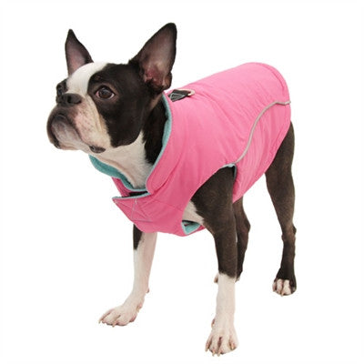 Sports Vest - Bark Fifth Avenue