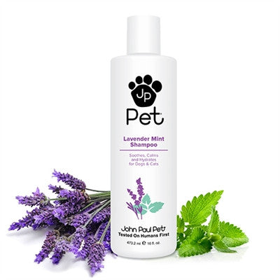 Lavender Mint Shampoo - Bark Fifth Avenue