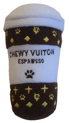 "Chewy Vuiton ""Espawsso"" - Bark Fifth Avenue"