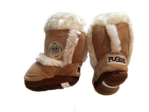 Pugg Boot Toy