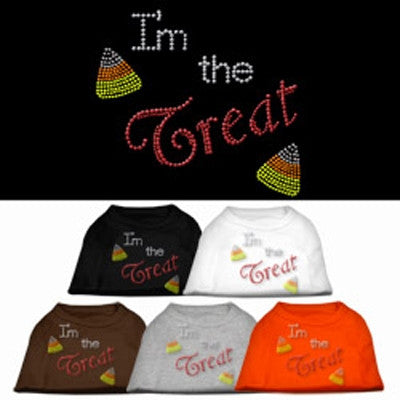 I'm the Treat Tee