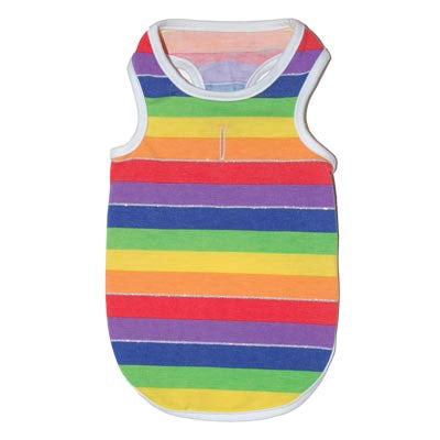 Rainbow Tank - Bark Fifth Avenue