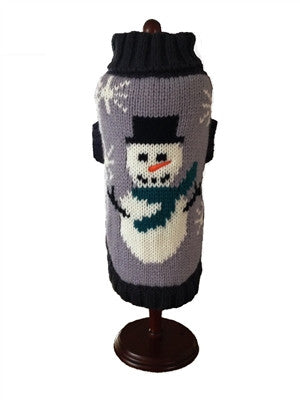 Snowman Sweater - NEW