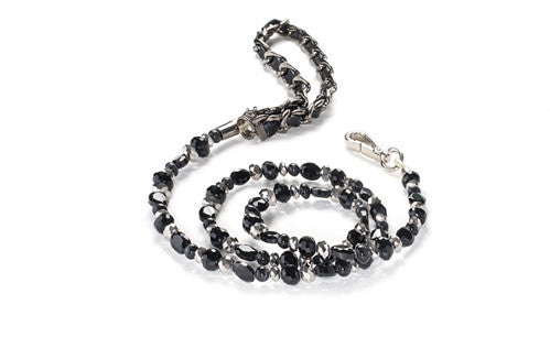 Fabuleash Beaded Dog Leash - The 5th Avenue Collection