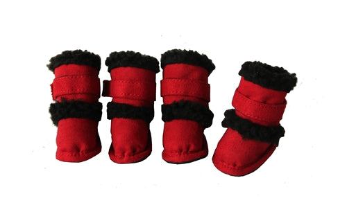 Thinsulate Duggz Shoes - Bark Fifth Avenue
