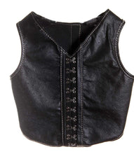Load image into Gallery viewer, Ostrich Vest - Bark Fifth Avenue