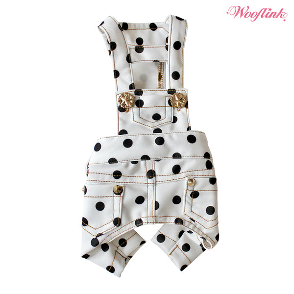 POLKA POLKA OVERALL - Bark Fifth Avenue