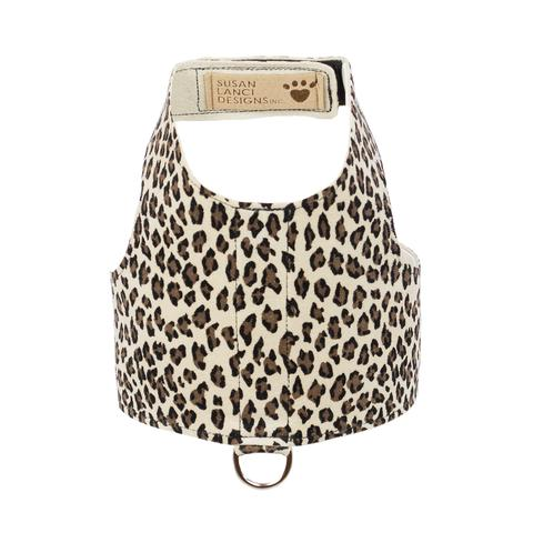 Cheetah Couture Harness - Bark Fifth Avenue