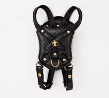Load image into Gallery viewer, Sparkle Quilt Harness - Bark Fifth Avenue