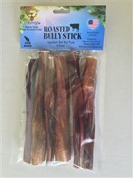 Natural Cravings Roasted Bully Sticks - Bark Fifth Avenue
