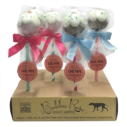 Sundae Cake Pops - Bark Fifth Avenue