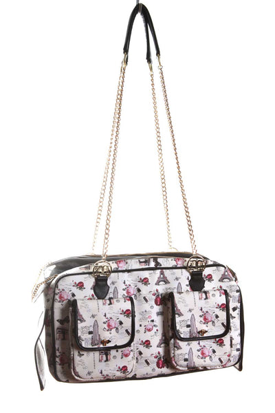 C'est La Vie Bag - Bark Fifth Avenue