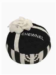 Chewnel Gift Box Toy - Bark Fifth Avenue