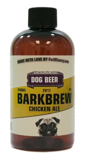 Bark Brew Dog Beer - Bark Fifth Avenue