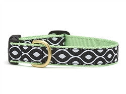 Contour Dog Collar - Bark Fifth Avenue