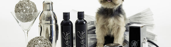 Essential Calming Oils by Dog Fashion Spa .35oz - Bark Fifth Avenue