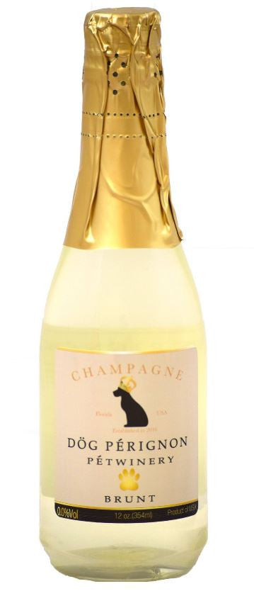 Dog Pawrignon - Dog Champagne - 12oz - Bark Fifth Avenue