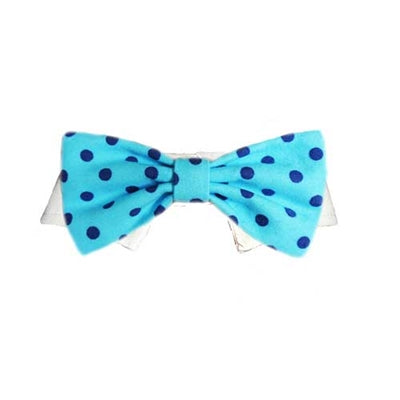 Easton Bow Tie - Bark Fifth Avenue