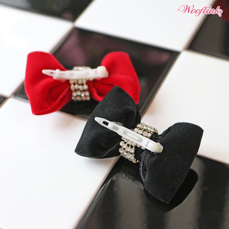 Party Time Hair Bow