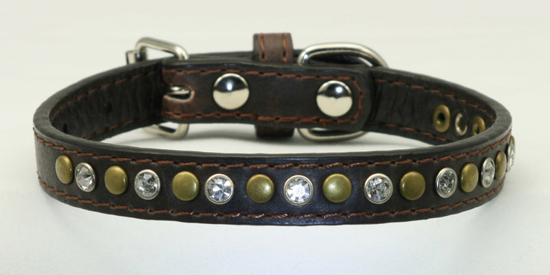 Winston Diamond Collar - Bark Fifth Avenue