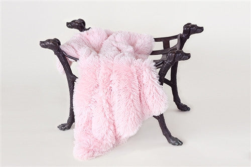 Luxury Shag Pet Blankets - Bark Fifth Avenue