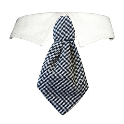 Hudson Shirt Collar - Bark Fifth Avenue