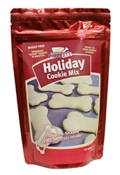 Holiday Cookie Treat Mix