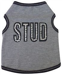 Stud Tank - Bark Fifth Avenue